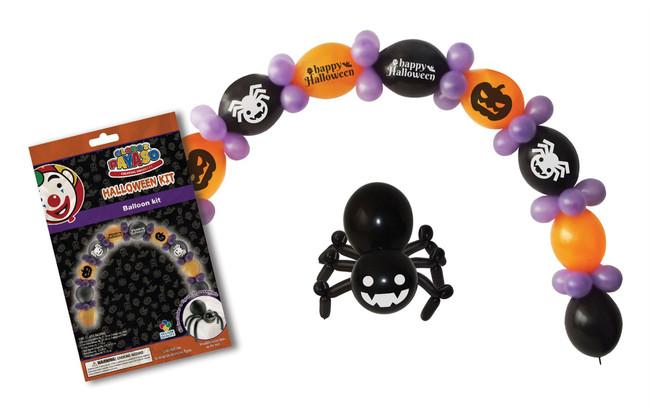 Balloon Kit Halloween