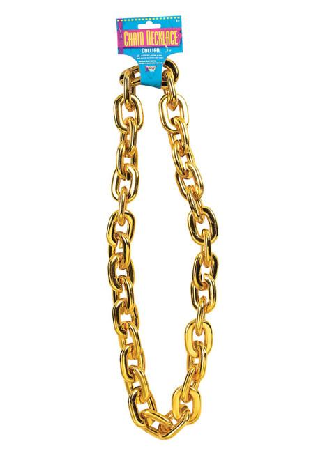 Jumbo Gold Chain