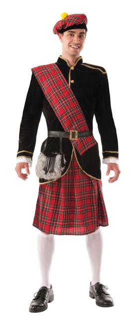 Scotsman Costume