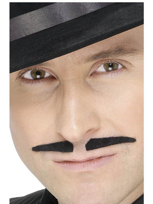 Black Spiv Tash, Gangster