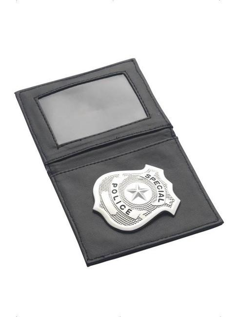 Police Badge.