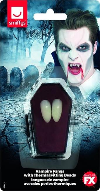 Vampire Fangs, Dracula, Halloween Fancy Dress Teeth
