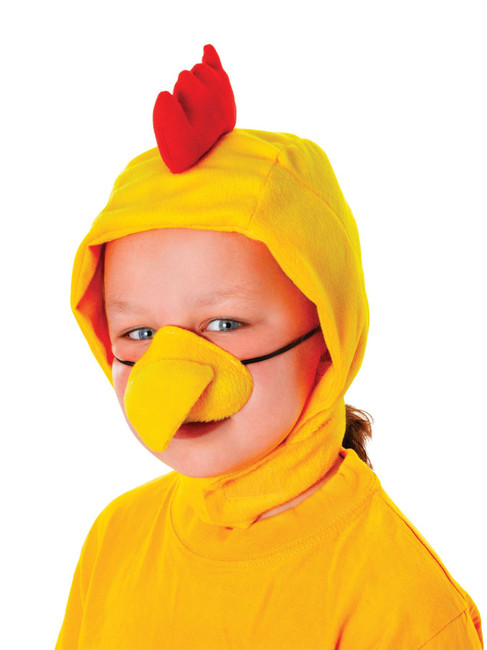 Chicken Set, Hood & Nose