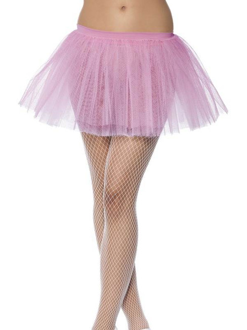 Tutu Underskirt, Pink