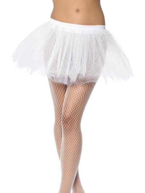 Tutu Underskirt, White