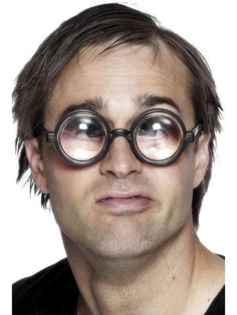 Magnify Your Eyes Bug Eye Specs.