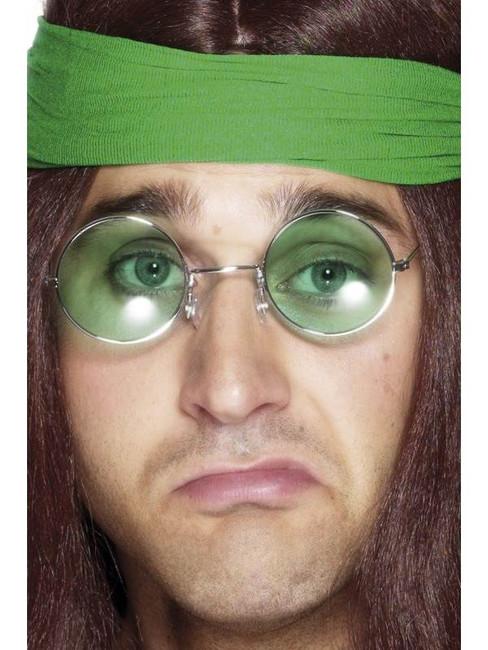 Seventies Hippy Specs.