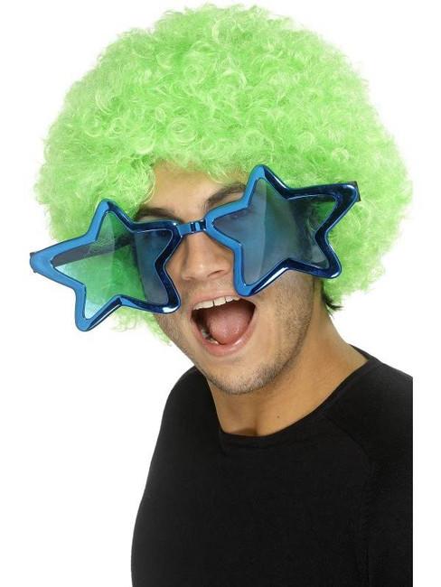 Jumbo Star Specs.