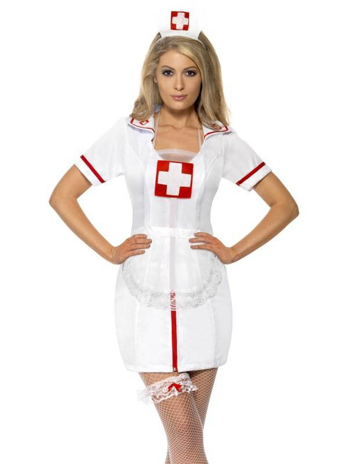 Nurse's Set, One Size