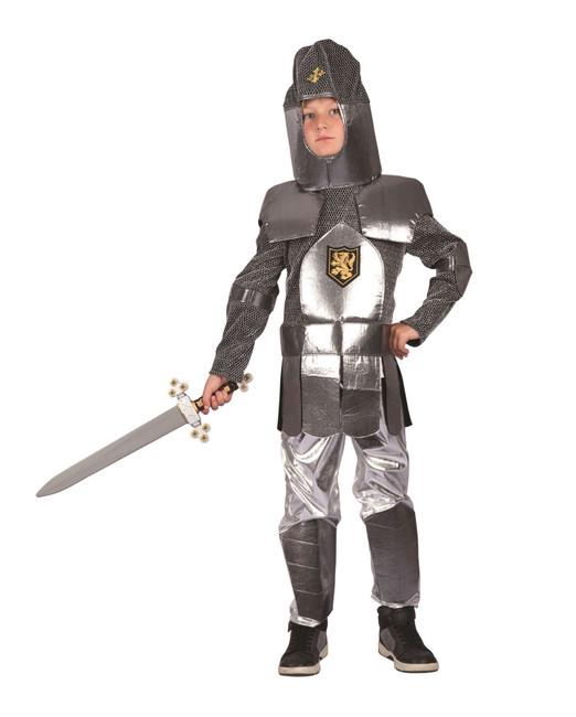 Knight Armour, Small