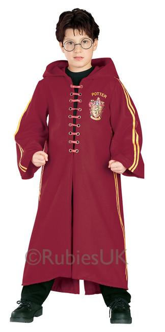 Harry Potter Quidditch Robe, Medium