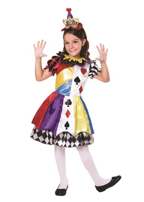 Clown Princess, Small