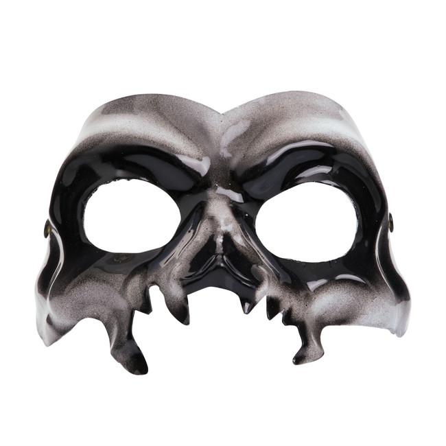Skull Eyemask with Elastic