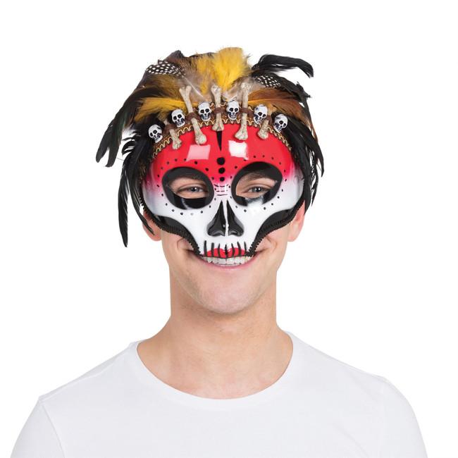 Voodoo Mask (Glasses Frame)