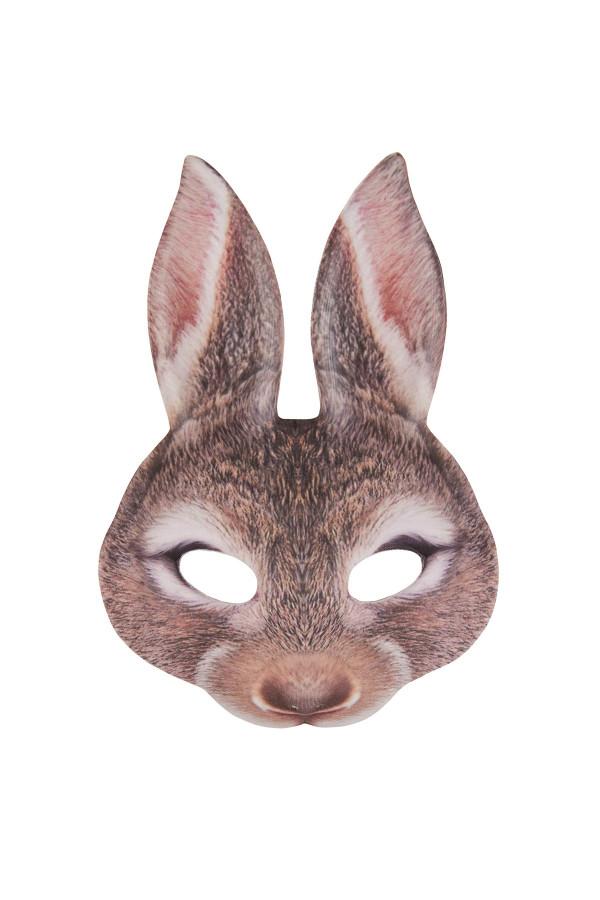 Bunny Mask EVA