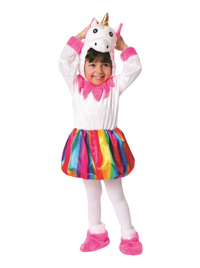 Unicorn Rainbow Toddler