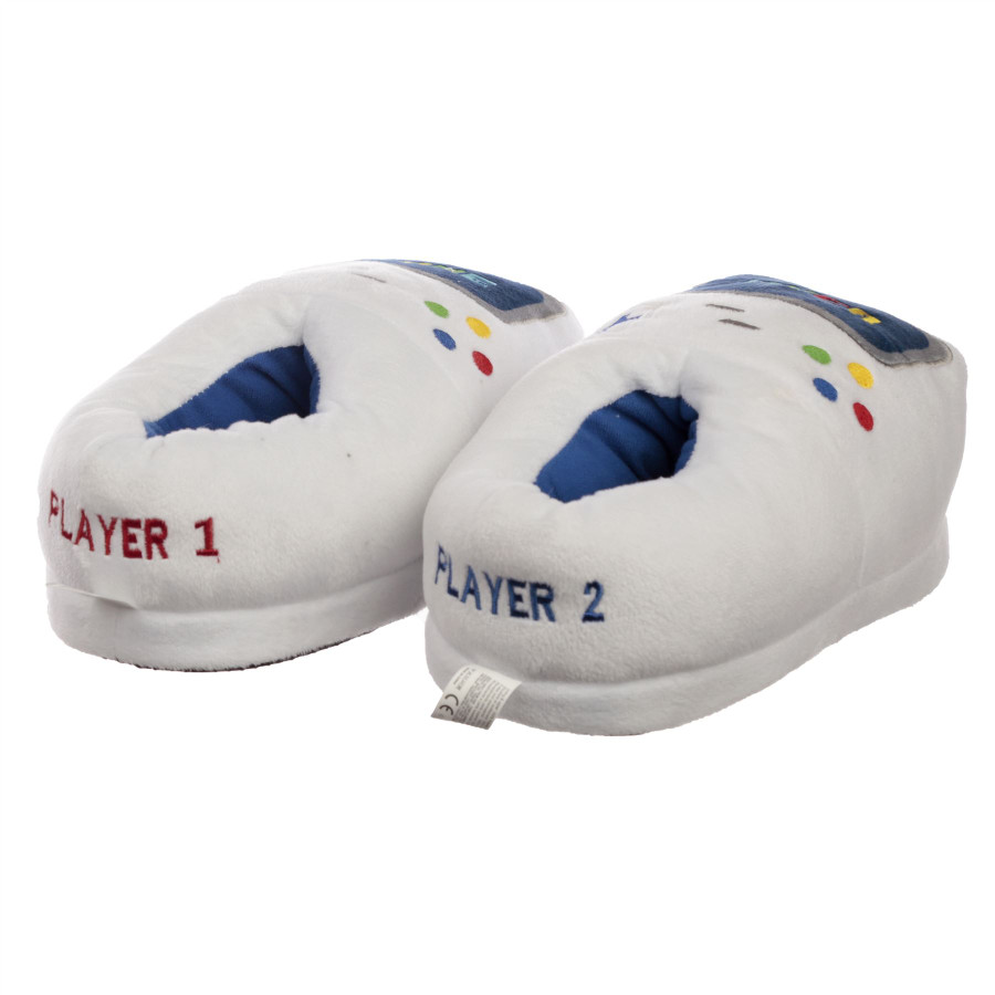 Game Over Slippers