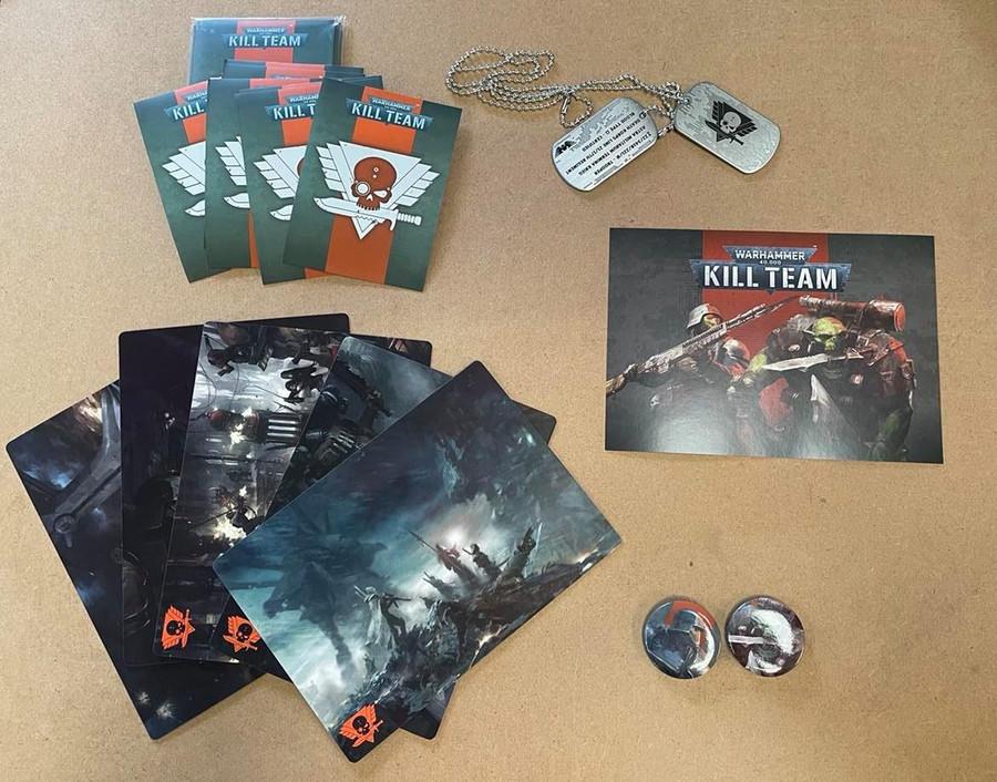Kill Team Free Gift