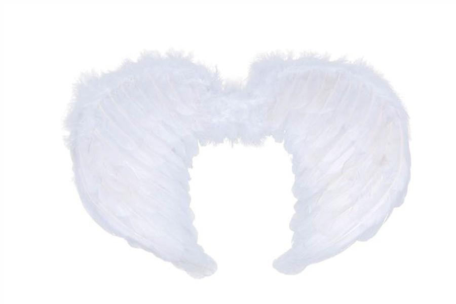 Angel Wings White.