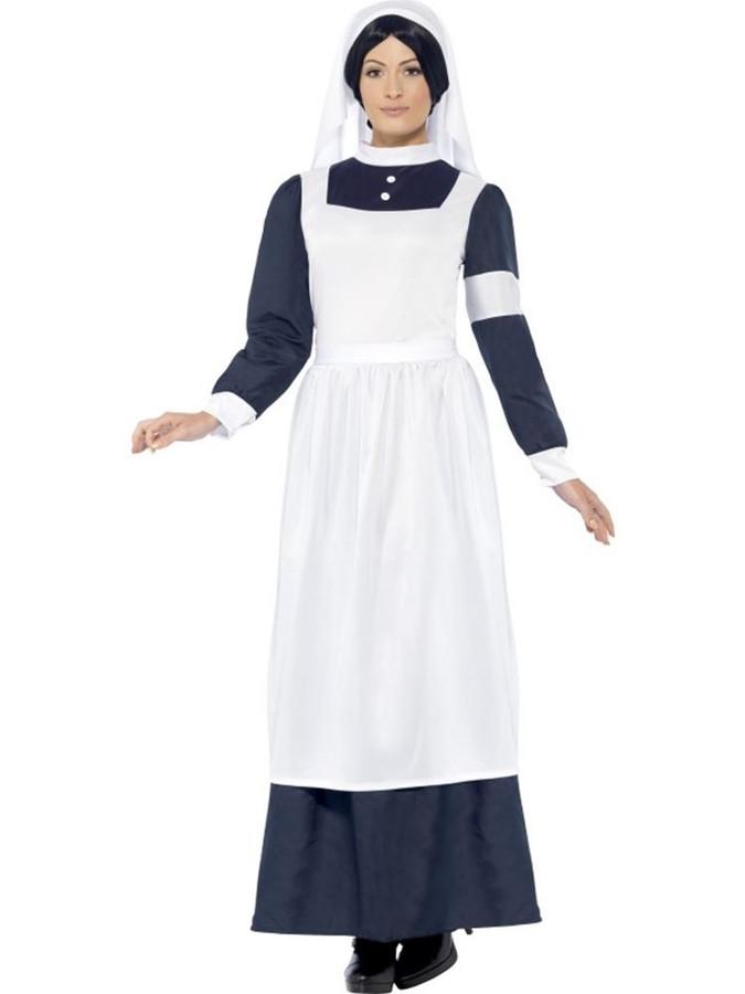 Great War Nurse Costume, UK 16-18
