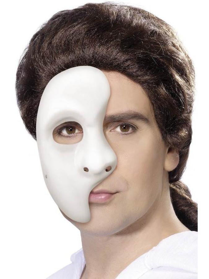 Phantom Mask.  One Size