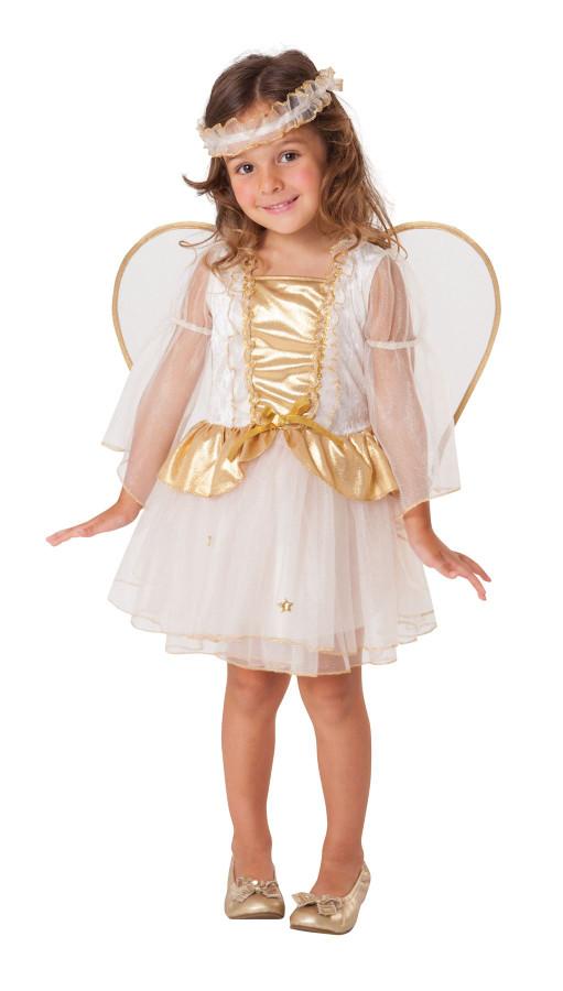 Angel Toddler