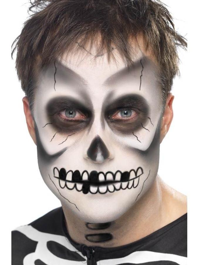Skeleton Makeup Kit.