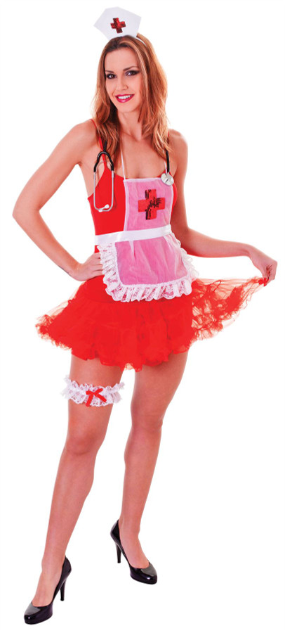 Nurse Set Deluxe