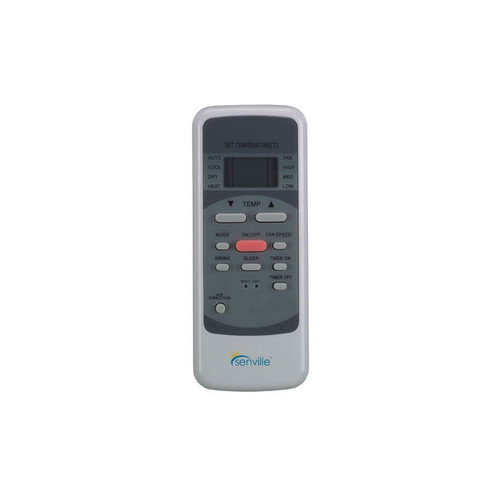 Remote Control for Senville LETO (CD)