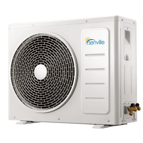 9000 BTU LETO Series Outdoor Unit - (SENL/09CD/OZ)