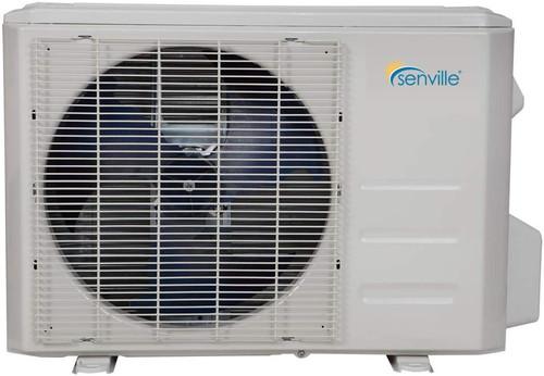 Senville® 36000 BTU Multi Zone Outdoor Unit (4 Zones)
