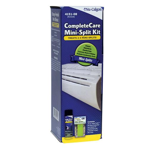 CompleteCare Mini-Split Kit - by Nu-Calgon