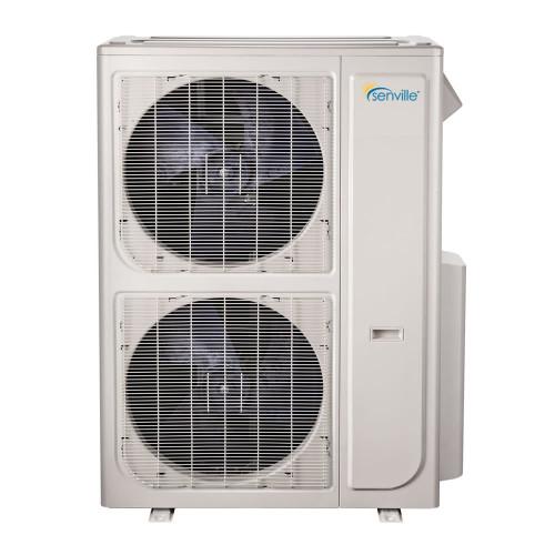 Senville® 48000 Multi Zone Outdoor Unit (2-5 Zones)