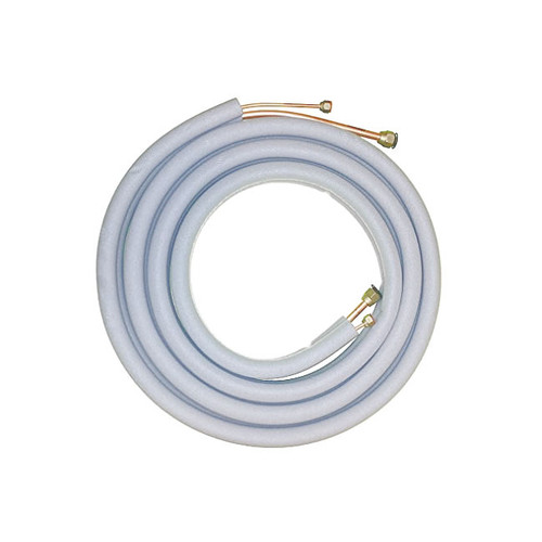"""50 Ft. Insulated Line Set - 1/4'' and 1/2"""""""
