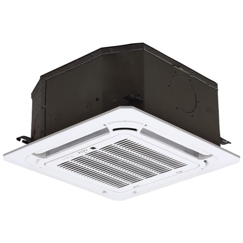 Senville® 24000 BTU Multi Zone Ceiling Cassette Indoor Unit