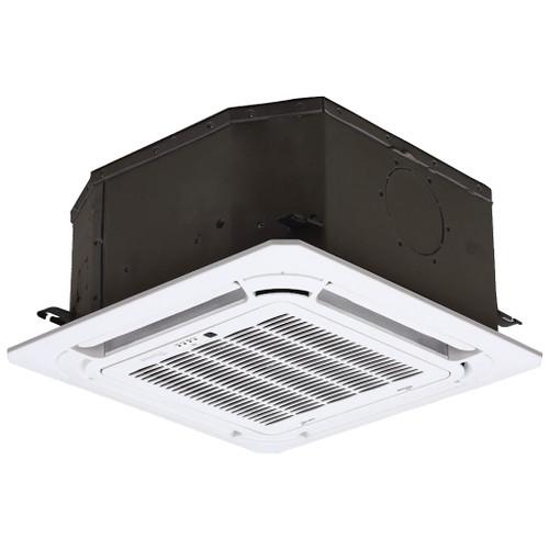 Senville® 9000 BTU Multi Zone Ceiling Cassette Indoor Unit
