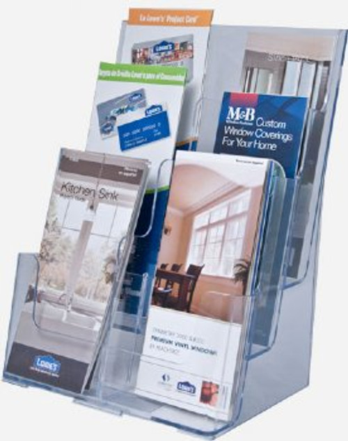 plastic brochure holders full page page 1 buy acrylic displays