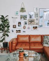 Five Essential Living Room Organization Ideas