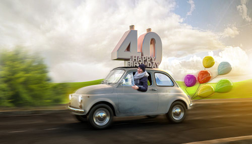 5 Tips For a Drive-By Birthday Celebration