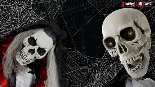 9 Free Zoom Halloween Backgrounds You Need Now