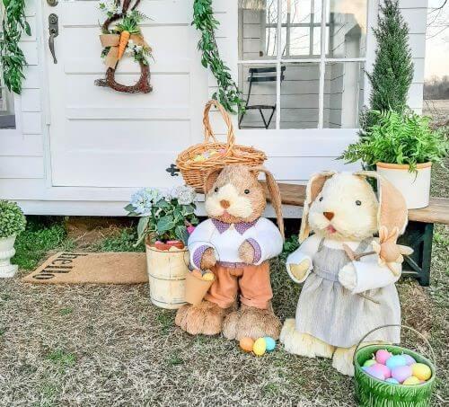 Creative DIY Easter Basket Ideas