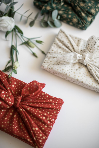 5 Creative and Eco-Friendly Gift Wrapping Ideas