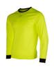 Victor Sierra Recoil  Goalkeeper Jersey - Matchwinner Yellow
