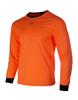 Victor Sierra Recoil  Goalkeeper Jersey - Orange