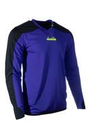 Diadora Enzo Soccer Goalkeeper Jersey - Purple