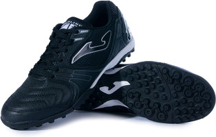 Joma Men's Dribling Turf Soccer Shoe - Black