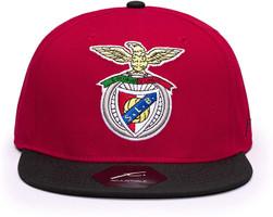 Benfica | Team Snapback | Red / Black