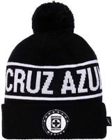 Cruz Azul | Beanie | Black / White