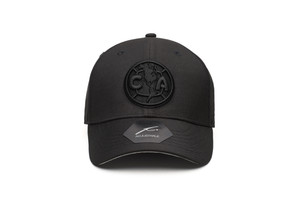 Fi Collection Club America 'Dusk' Adjustable Hat / Cap Black