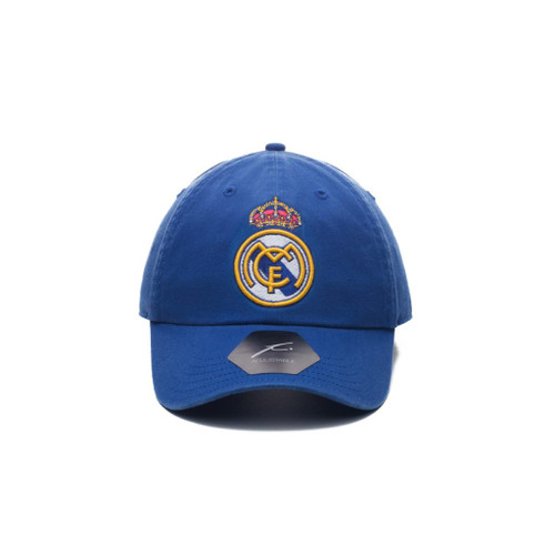 Real Madrid | Adjustable Dad Hat